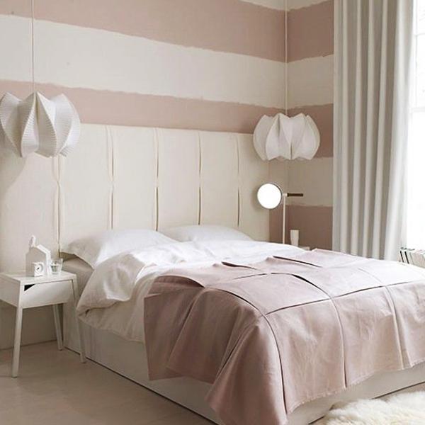 ออกแบบห้องนอนเล็กๆ