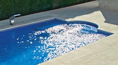 ไอเดียสร้างสระว่ายน้ำ