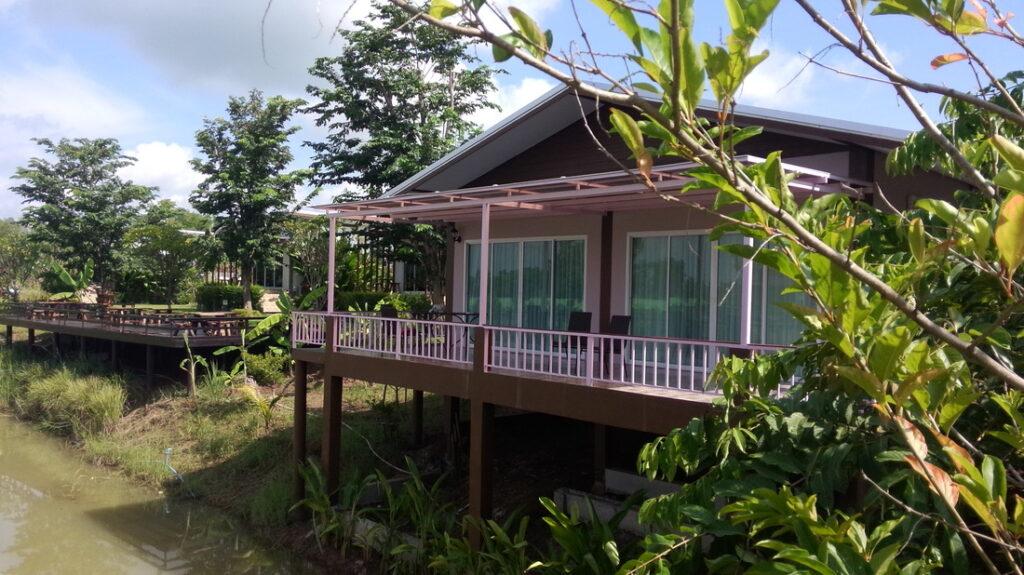 ธัญวลัย โครงการบ้าน ณ จังหวัดชลบุรี