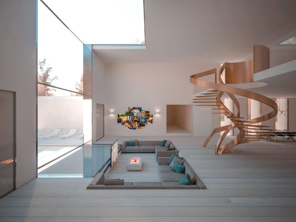 รูปแบบบ้าน