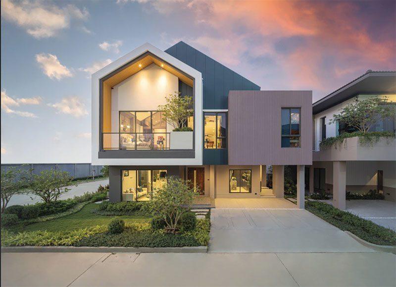 ซื้อบ้านหลังแรก