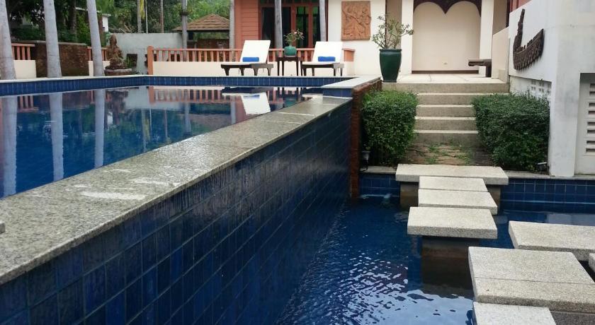 Villa Rental Phuket