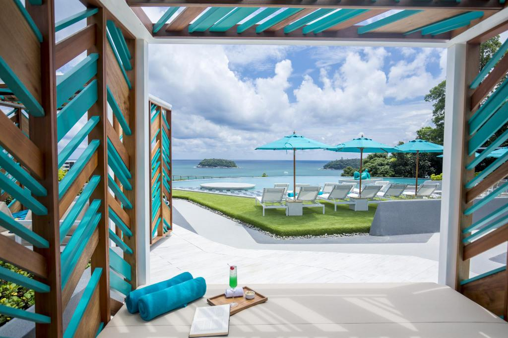 (The SIS Kata Resort)