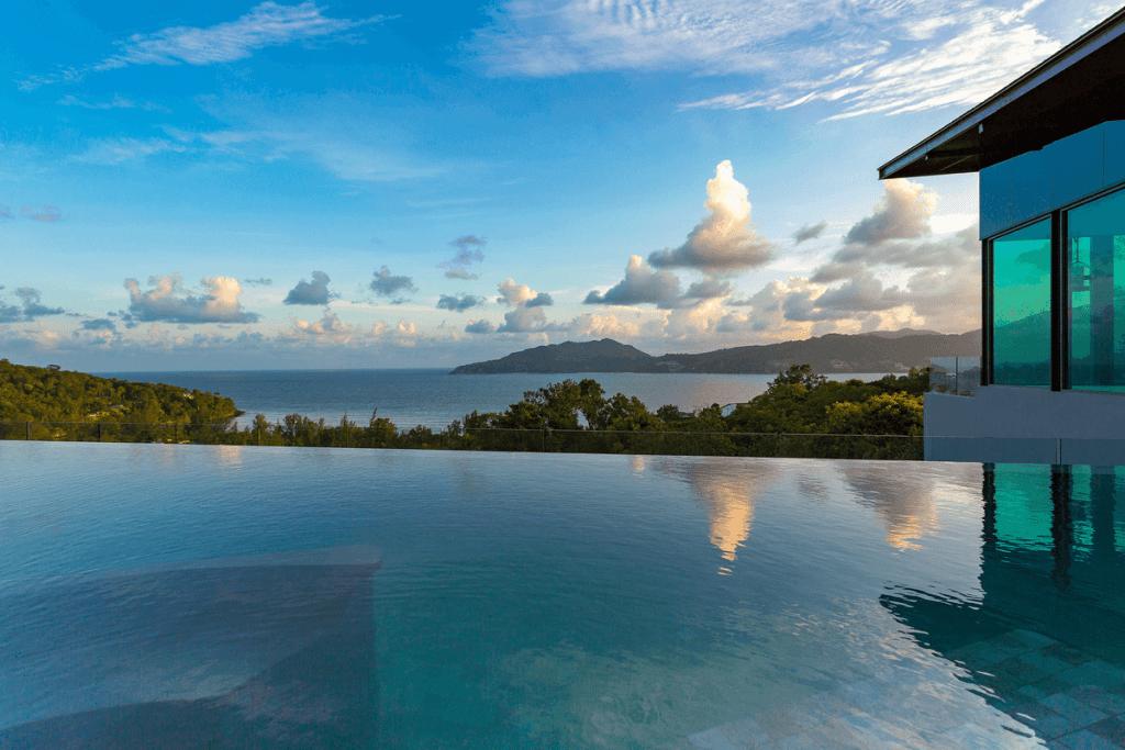Pool Villas Phuket