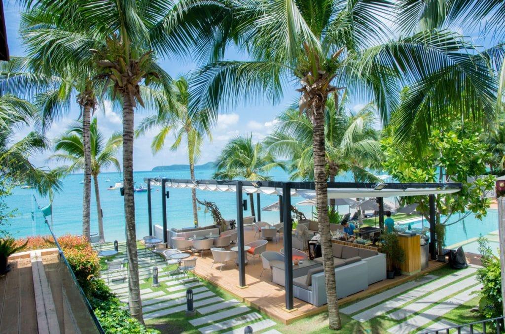 Bandara Villa Phuket
