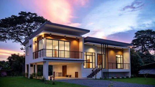 money exchange house