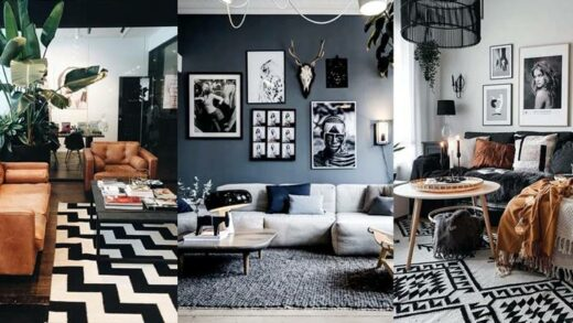 Attractive home decoration