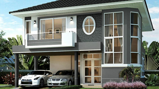 New house project 2022