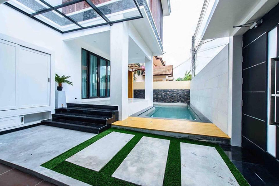 (Exquisite Pool Villas Pattaya)