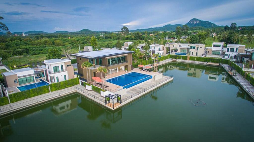 (Villa Ozone Pattaya)