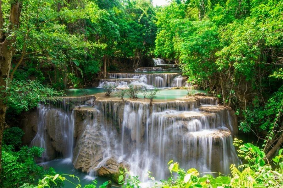 พูลวิลล่ากาญจนบุรี